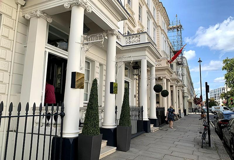 Georgian House Hotel London