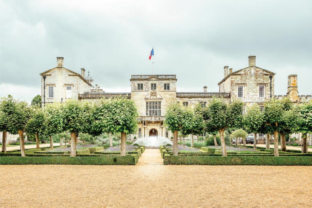 ヘイスティングス公爵のロンドン邸