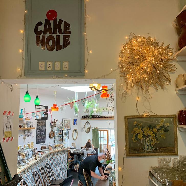 Cake Hole Cafe