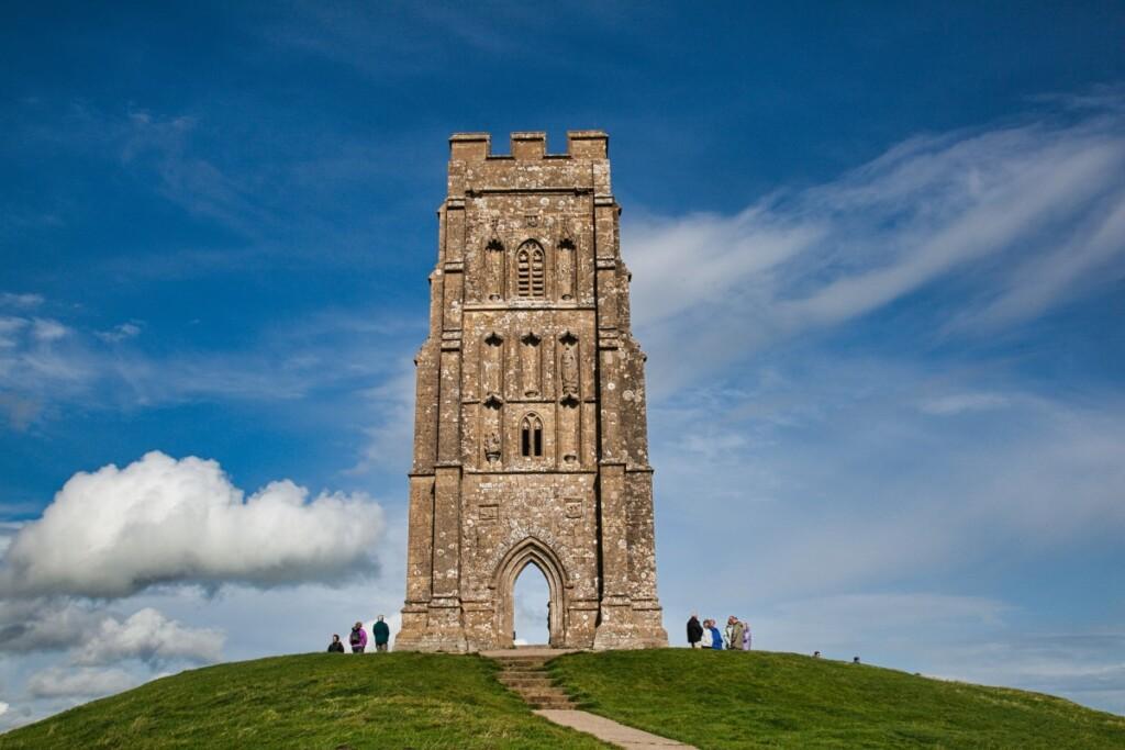 聖ミカエルの塔